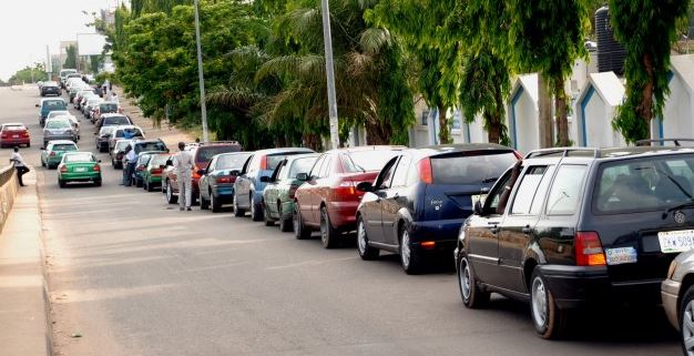 Long Queues: Marketers to Pay N2.5bn Fine For Allegedly Diverting Fuel