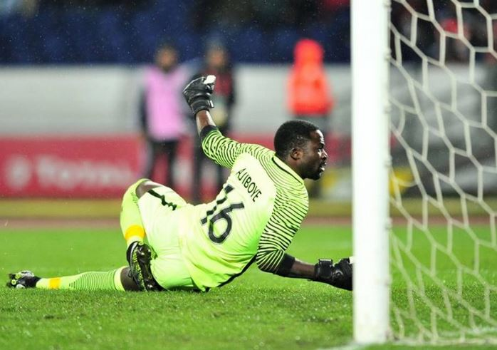 Former Nigeria's No.1 Peter Rufai Defends Super Eagles' Goalkeepers