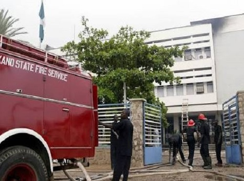 Fire Service saves 5 lives, N184.4m property in Adamawa