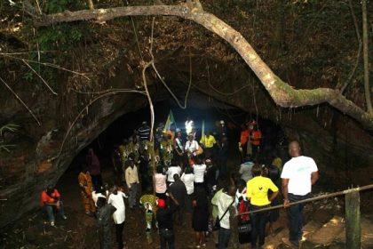 Anambra begins development of culture, tourism sites- Commissioner