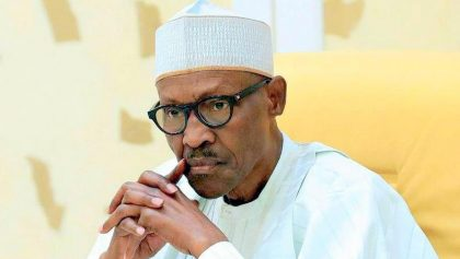 Nigeria Is In Safe, Competent Hands