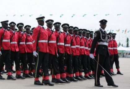 RECRUITMENT: Nigerian Police Releases Job Vacancy