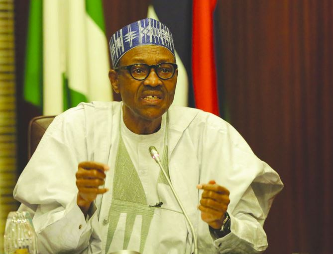 Ending Banditry Remains Key Priority of My Administration – President Buhari
