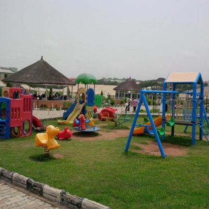Valentine: Park operators, recreational centres assure FCT fun seekers of security