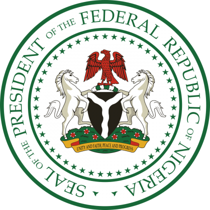 For The Records, Presidency's Letter to Senate President