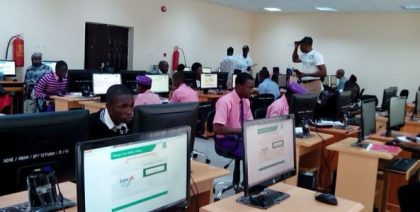 2018 UTME: Blind candidates to write exam by 'dictation' –JAMB