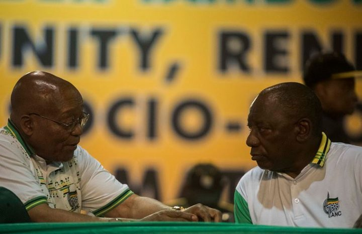 ANC In Serious Move to Fire Zuma As Exit Negotiations Deepens, Sources Say