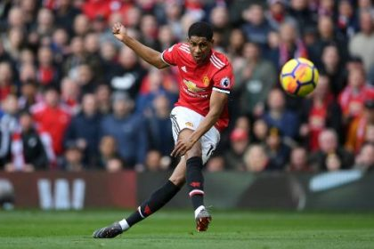 Manchester United Defeats Liverpool at Old Trafford