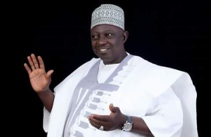 Late Jibrin Was Full of Life and Would Wish to… – Speaker Dogara