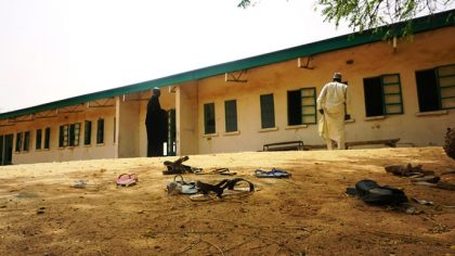 Update on Release of Dapchi School Girls