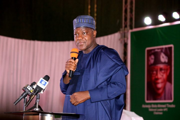 Dogara Laments Over Difficulties in Accessing Loans, Makes a Clarion Call