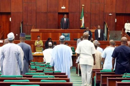 House of Representatives Plenary Proceedings for Wednesday 14 March, 2018