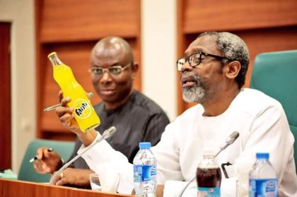 Investigation Report of  the Safety of Carbonated Drinks in Nigeria – Gbajabiamila