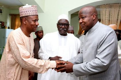 I Lost a Brother and Confidant Says Speaker Dogara