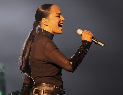 Sade Releases 'Flower of the Universe' 8 Years After