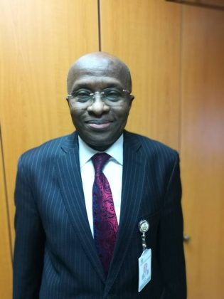 Ahmad, Adamu Assumes Duty as New CBN DGs, MPC Members