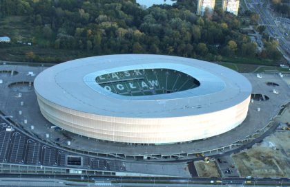 Nigeria Plays Poland Today at Municipal Stadium in Wrocław, What You Need To Know