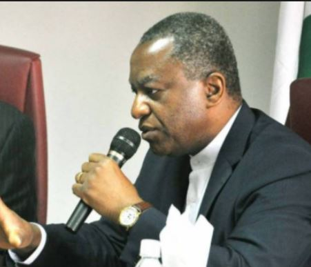 FG Negotiating Release of More Nigerians in Libyan Slave Camps – Onyeama