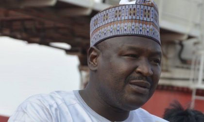 Alleged injurious falsehood: Sen. Misau's trial adjourned till April 25