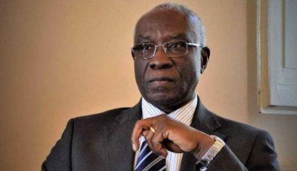 Nigerian, Born in Gusau, Zamfara Becomes Italy's First Black Senator