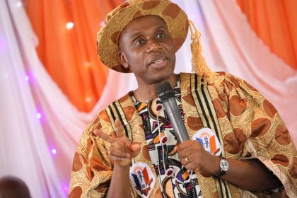 'The Igbo In The Politics of Nigeria' – Rotimi Amaechi