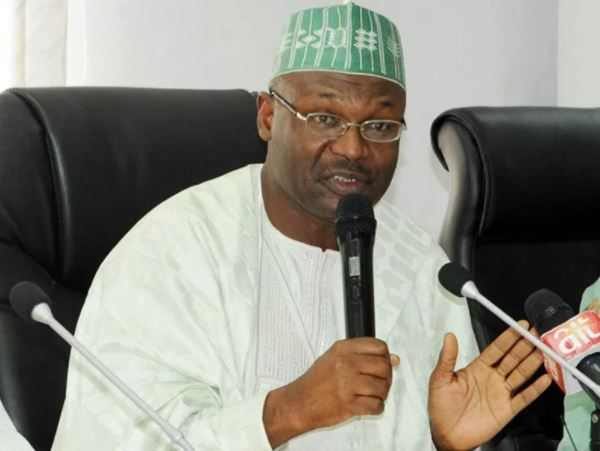 INEC Suspends 205 Staff Members