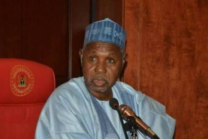 Katsina State Governor, Masari Reads Riot Act