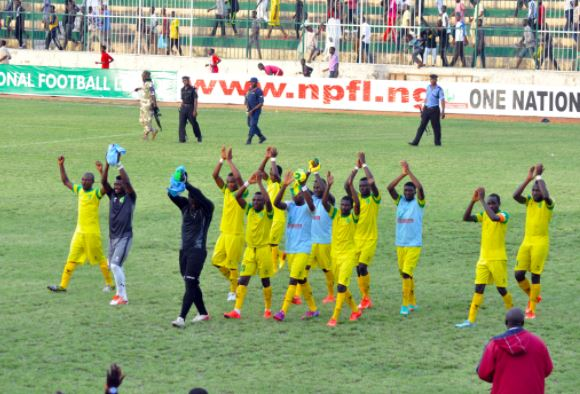 CAF Champions League: Nigeria's Plateau United Knocked Out