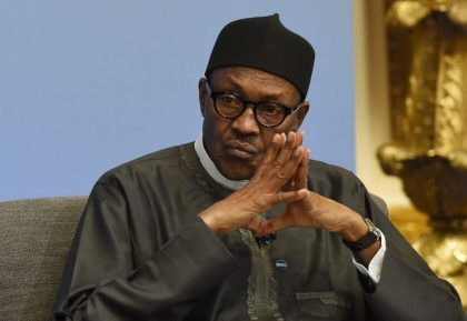 Presidency debunks report on extension of President Buhari's vacation