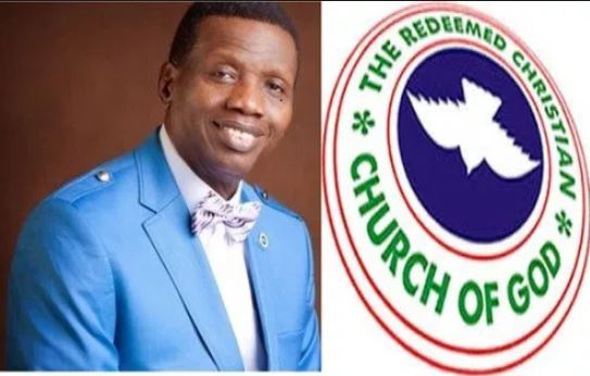 Less-privileged, Widows Empowered as RCCG 'First Born Family' Turns 30