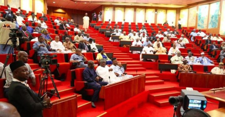 Senate Calls for a State-of-Emergency in The Health Sector