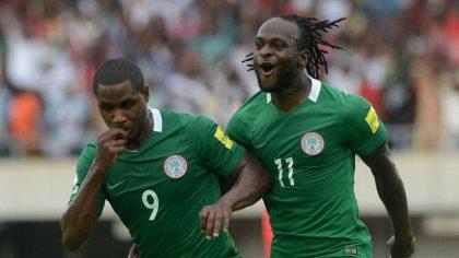 Poland – Nigeria, Match Report