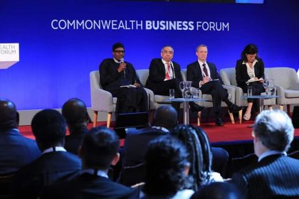 #PMBinUK: President Buhari Couldn't Have Derided All Nigerian Youths