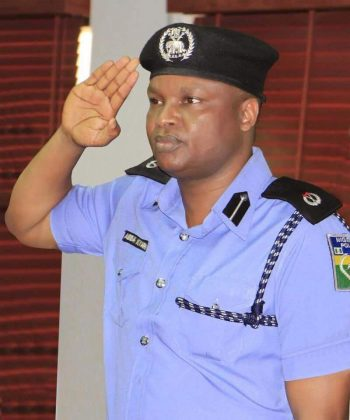 By His Grace I am The Youngest DCP in Nigeria Today – Abba Kyari