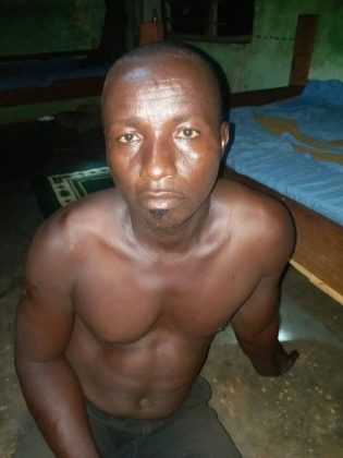 Criminal Informant Arrested in Taraba