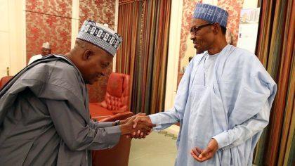 Gov. Shettima Tasks APC Supporters as President Buhari Declares