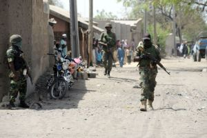 Troops Kill 2 Bandits In Kaduna, Recover Weapons