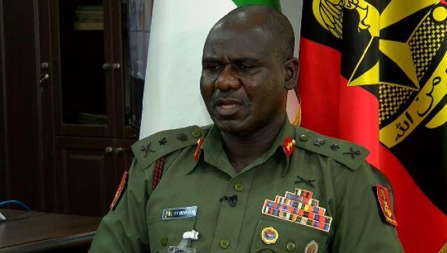 TY Danjuma's Allegations: Army to Make Report Public