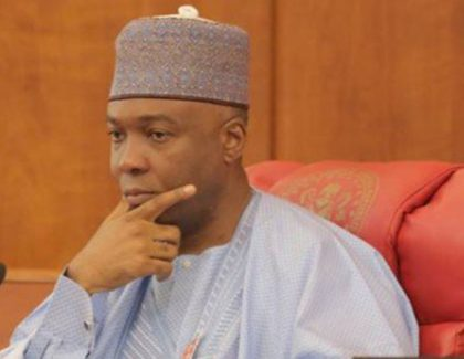 Police Invites Saraki as 22 Suspects Arrested on Offa Bank Robbery Implicates Him
