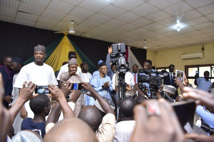 kaduna-local-government-election