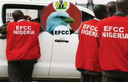 EFCC Recorded Over 647 Convictions From 2015 to Date