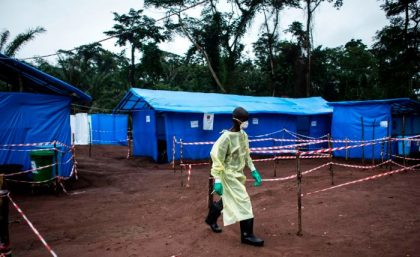 WHO Warns of Imminent Spread of Ebola From DRC