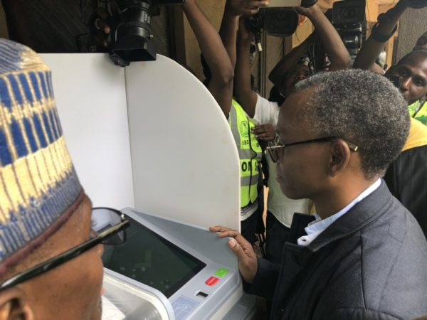 PDP Plans Court Action on Kaduna Local Government Election