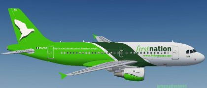 NCAA Explains Indefinite Suspension of First Nation Airways