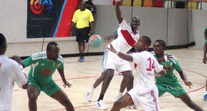 Build on your Success- NSCDC Sports Director tells Handball League