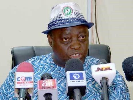 Strike: JOHESU accuses health minister of bias