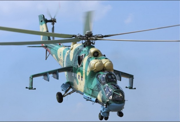 NAF neutralises some key insurgents' leaders in Borno