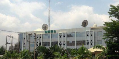 NEMA Contract Probe: Reps Investigation Suffers Setback
