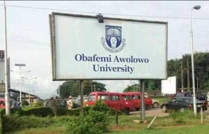 Senate Begins Investigation Into OAU Sexual Harassment Case