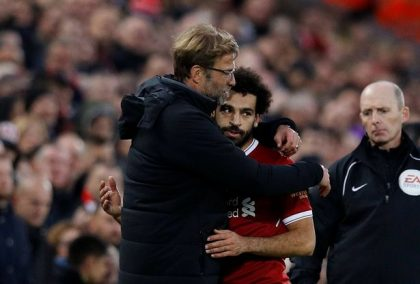 Liverpool Manager, Jurgen Klopp Heartfelt Letter To Mo Salah